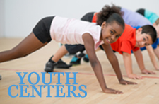 Youth Recreation Centers